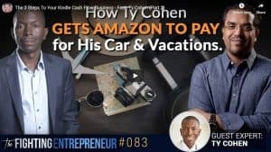 How Ty Cohen Makes Money From Amazon Kindle Video